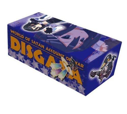 Disgaea: Hour of Darkness - Asagi - Storage Box Case