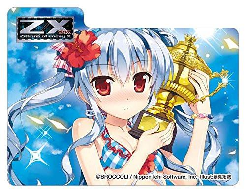 Z/X Ignition - Azumi Kagamihara Contest of A-Z - MAX Deck Box w/Divider
