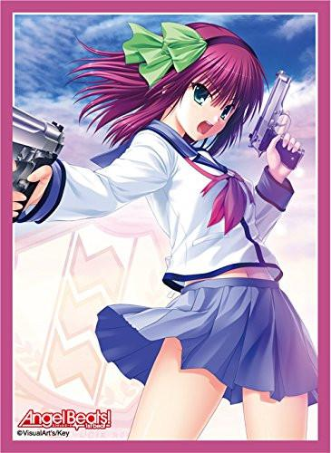 Angel Beats - Yuri / Yurippe - Sleeves 80 CT