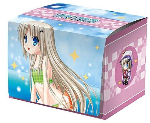 Kudryavka Noumi Deck Box w/ Divider - Little Busters!