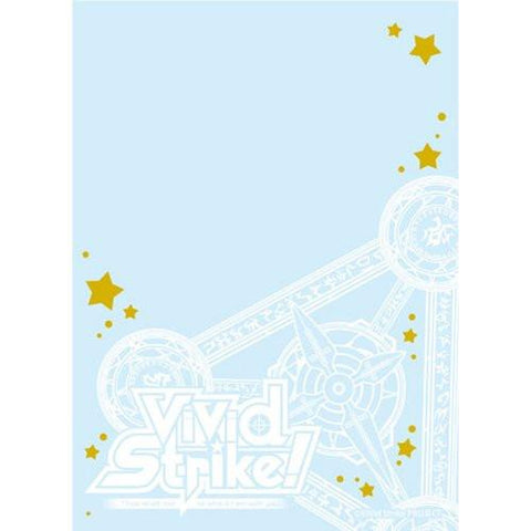Character Guard Belka System Magic Circle ViVid Strike! Patterns of the World Over Sleeves 80CT