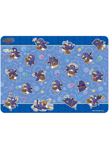 Disgaea: Hour of Darkness - Prinny - Rubber Play Mat