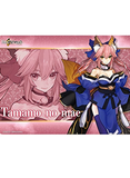Fate/EXTELLA - Caster Tamamo no mae - Rubber Play Mat