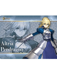 Fate/EXTELLA - Saber Artoria Pendragon - Rubber Play Mat
