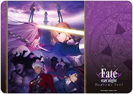 Fate/stay night: Heaven`s Feel - 2nd Key Visual - Rubber Play Mat