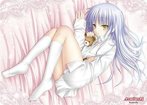 Angel Beats!  - Angel Tenshi - Rubber Play Mat Ver.4