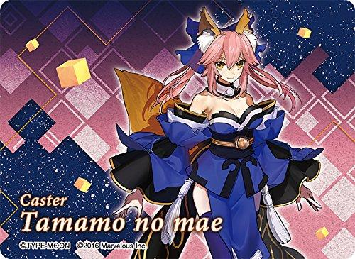 Fate/EXTELLA - Caster Tamamo no Mae - Character Storage Box w/Dividers