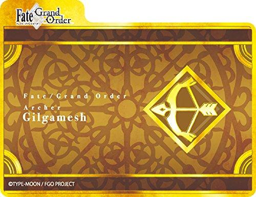 Fate/Grand Order - Archer Gilgamesh - MAX Deck Box w/Divider FGO