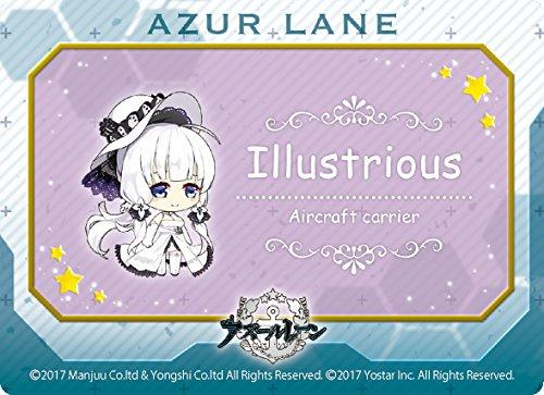Azur Lane Illustrious - Character Neo Storage Box w/Dividers