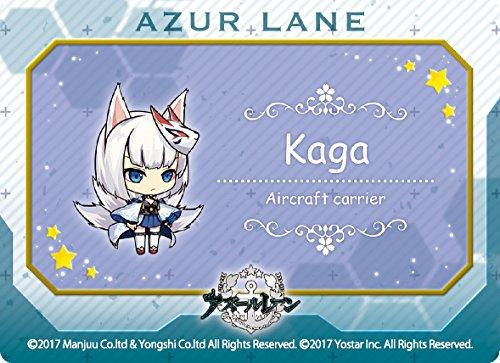 Azur Lane Kaga - Character Neo Storage Box w/Dividers