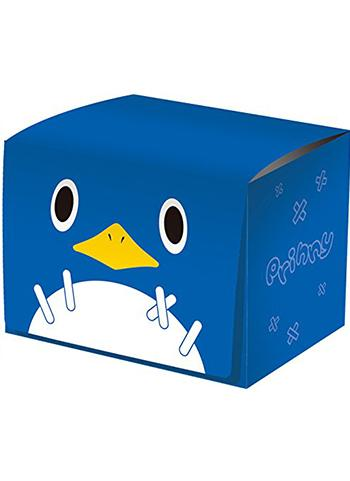 Disgaea: Hour of Darkness - Prinny - MAX Deck Box w/Divider