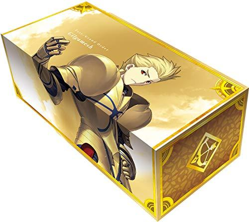 Fate Grand Order - Archer Gilgamesh - Neo Character Storage Box w/Dividers FGO