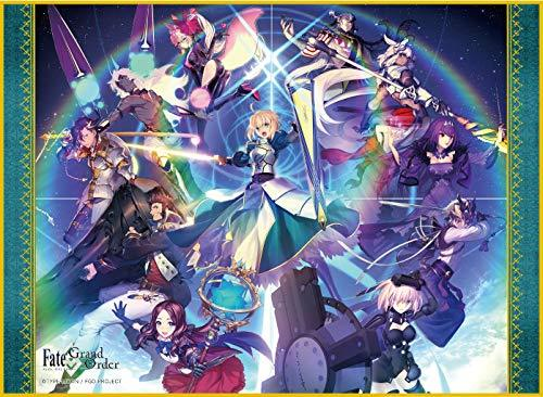 Fate/Grand Order Full Cast - Character Play Mat Type D
