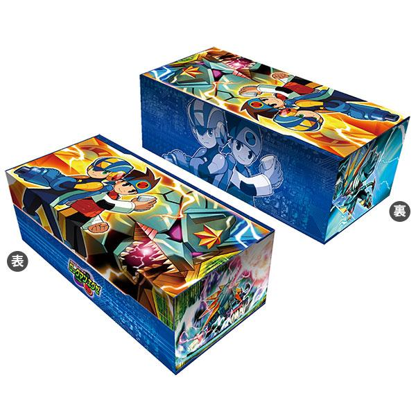 Mega Man Battle Network Cybeast Gregar - Character Neo Storage Box