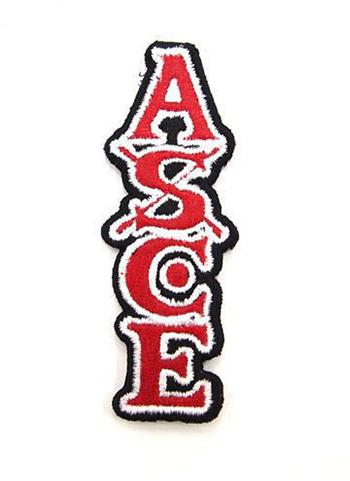 One Piece - Ace - Cospa Removable Velcro Patch Wappen