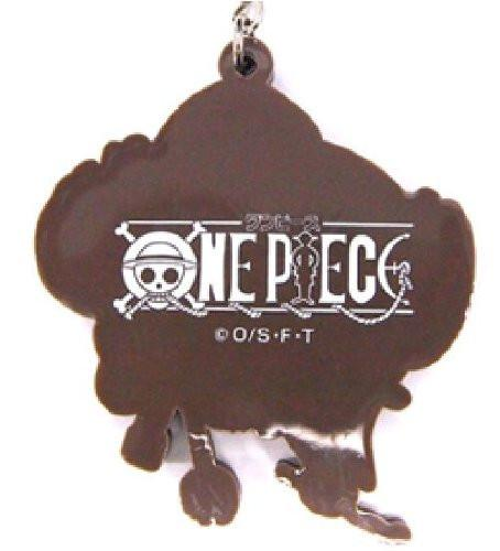 One Piece Chopper - Tsumamare Cospa Pinch Rubber Strap