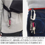 A Certain Magical Index - Misaka Mikoto - Cospa Carabiner Key Chain