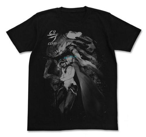 Kantai Kancolle Collection - Wo Class Aircraft Carrier - T-shirt Black - L