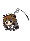 Kancolle Collection - Inazuma - Cospa Pinch Tsumamare Phone Strap