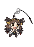 Kancolle Collection - Hiei - Cospa Pinch Tsumamare Phone Strap