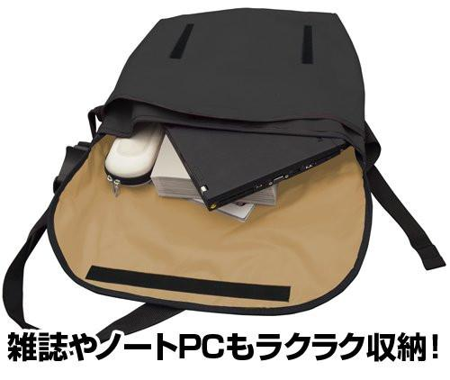 Wappen Patches Badges Base Cospa Messenger Bag Ver. 2.0