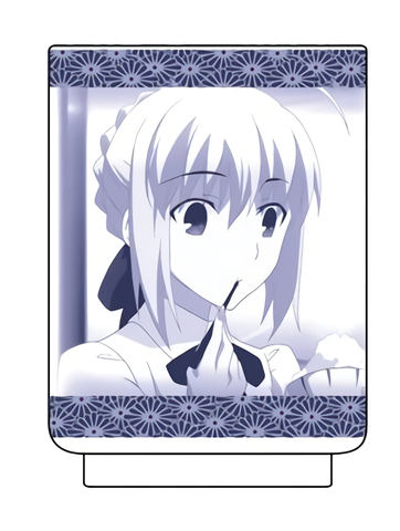 Fate/stay night UBW - Saber - Character Tea Cup