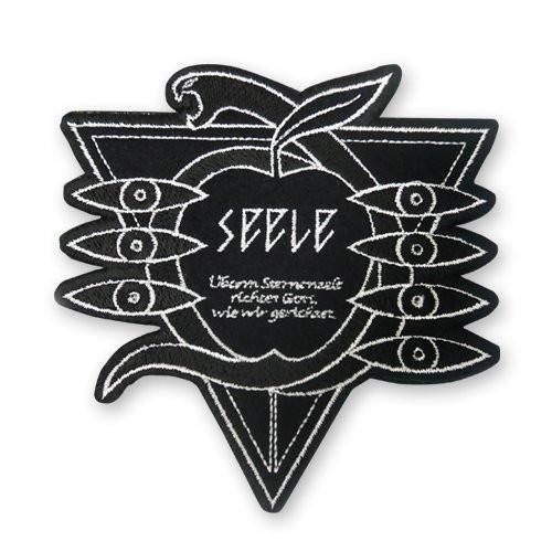 Rebuild of Evangelion - Seele - Cospa Removable Velcro Patch Wappen