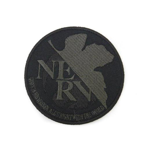 Rebuild of Evangelion - Nerv - Cospa Removable Velcro Patch Wappen