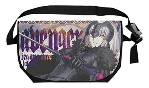 Fate Grand Order - Jeanne d`Arc Alter - Cospa Sling Messenger Bag