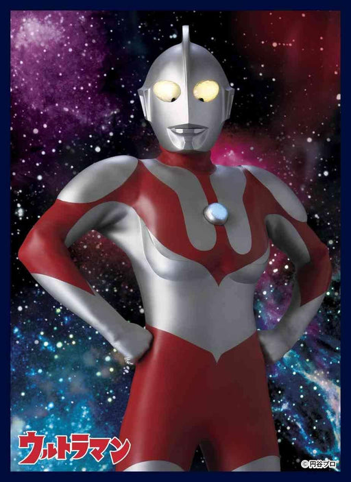 Ultraman - Character Sleeves Vol.23