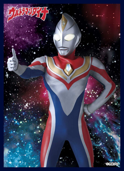 Ultraman - Ultraman Dyna - Character Sleeves Vol.26