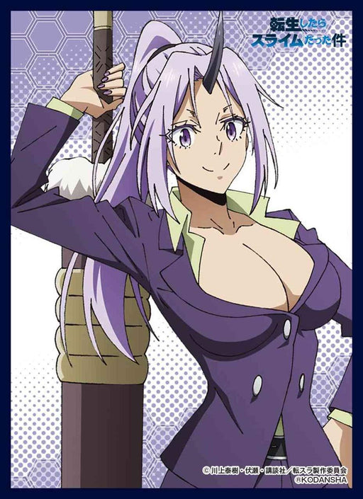 That Time I Got Reincarnated as a Slime Shion - Character Sleeves Vol.24
