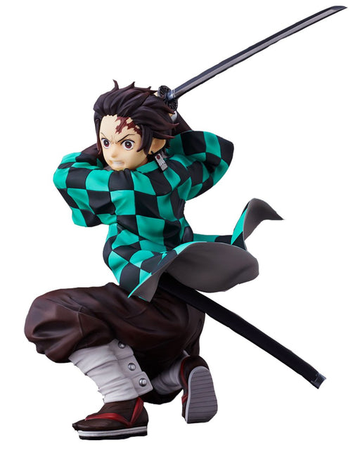 Demon Slayer: Kimetsu no Yaiba - Tanjiro Kamado Standard Version - Aniplex 1/8 Scale Figure Jun 2020