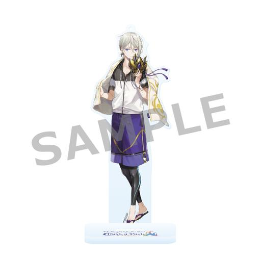 Fate Grand Order Fes 2019 Exclusive FGO Lanling Wang - Character Acrylic Stand Mascot Part 1