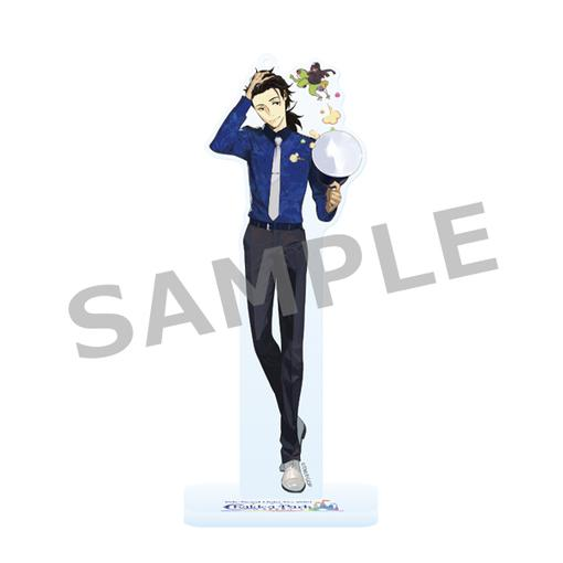 Fate Grand Order Fes 2019 Exclusive FGO Sakamoto Ryoma - Character Acrylic Stand Mascot Part 1
