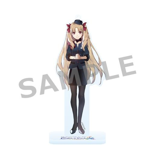 Fate Grand Order Fes 2019 Exclusive FGO Lancer Ereshkigal - Character Acrylic Stand Mascot Part 1