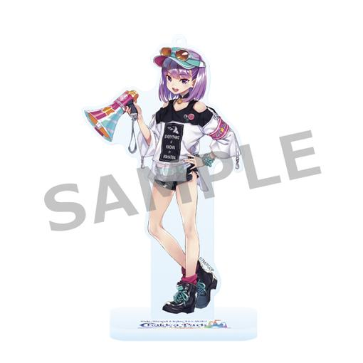 Fate Grand Order Fes 2019 Exclusive FGO Archer Helena Blavatsky - Character Acrylic Stand Mascot Part 1