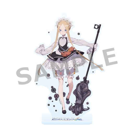 Fate Grand Order Fes 2019 Exclusive FGO Abigail Williams Abby - Character Acrylic Stand Mascot Part 4