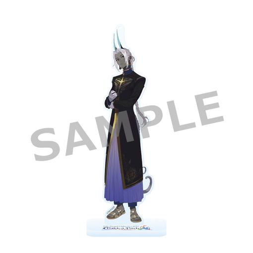 Fate Grand Order Fes 2019 Exclusive FGO Arjuna Alter Character Acrylic Stand Mascot Part 4