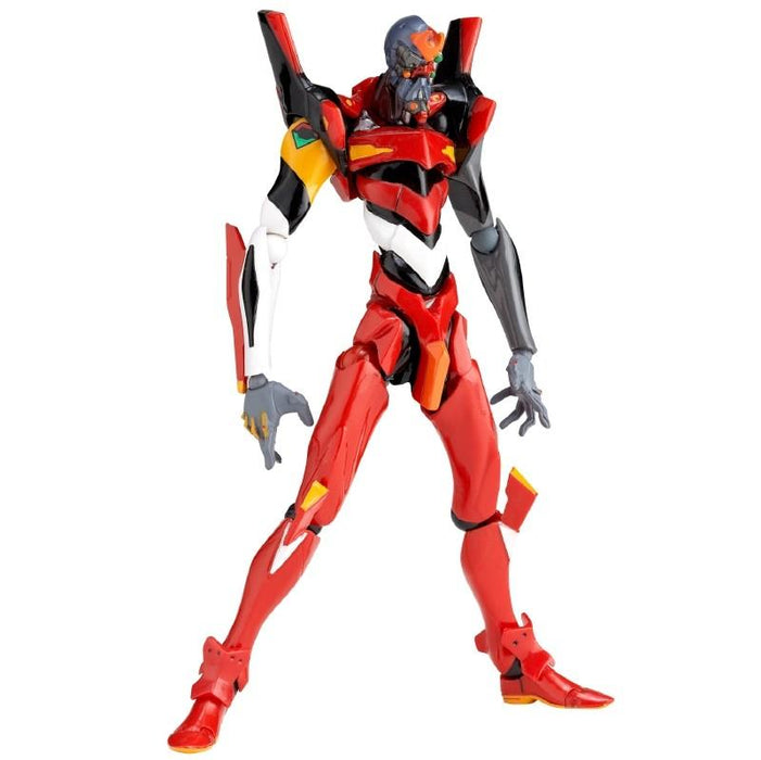 Evangelion: 3.0 You Can (Not) Redo EV-011 Eva Kai Model 2b Action Figure