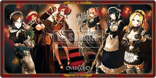 Overlord III Pleiades - Character Rubber Play Mat