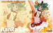 Macross F Frontier Crusade Ranka Lee - Character Play Mat