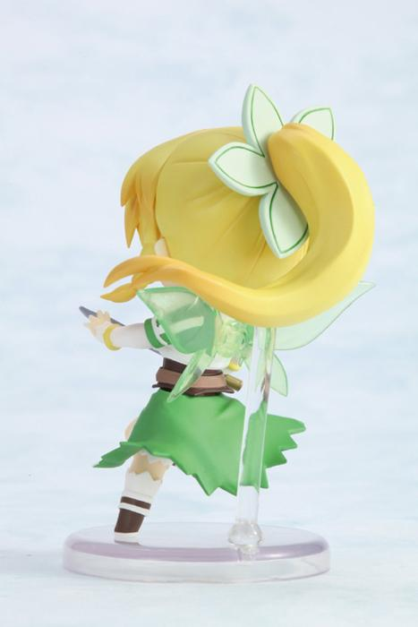 Sword Art Online SAO - Leafa - Niitengo DX Mini Figure