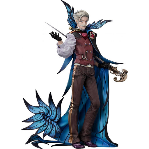 Fate/Grand Order - Archer/James Moriarty - 1/7 Scale Figure Aug 2021