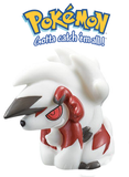 Pokemon Kids - Lycanroc - Finger Puppets Candy Toy I Choose You! Ver.