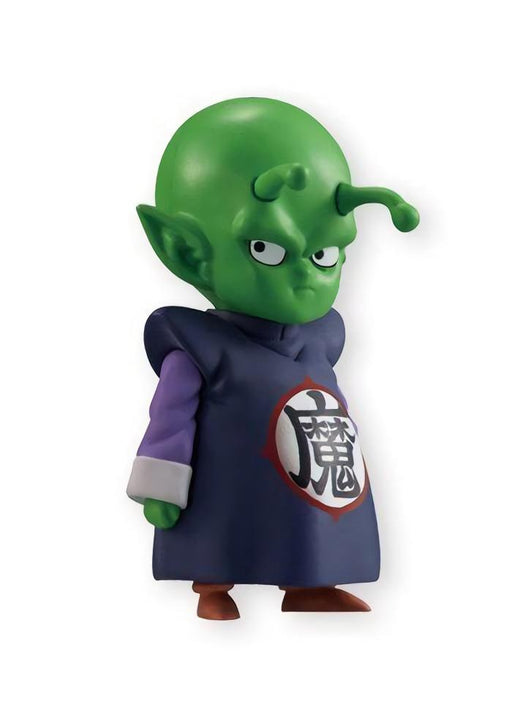 Dragon Ball Adverge EX Dragon Children - Piccolo - Shokugan Candy Toy Mini Figure Vol.1