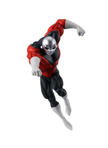 Dragon Ball Super vs Dragon Ball 06 Jiren - Character Capsule Mini Figure