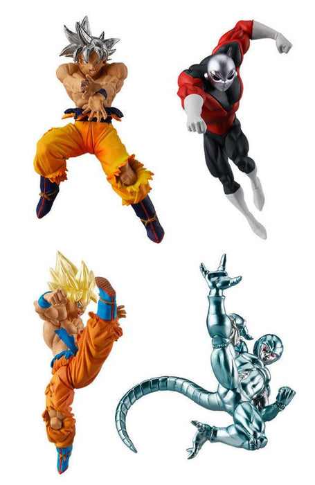 Dragon Ball Super vs Dragon Ball 06 Goku - Character Capsule Mini Figure