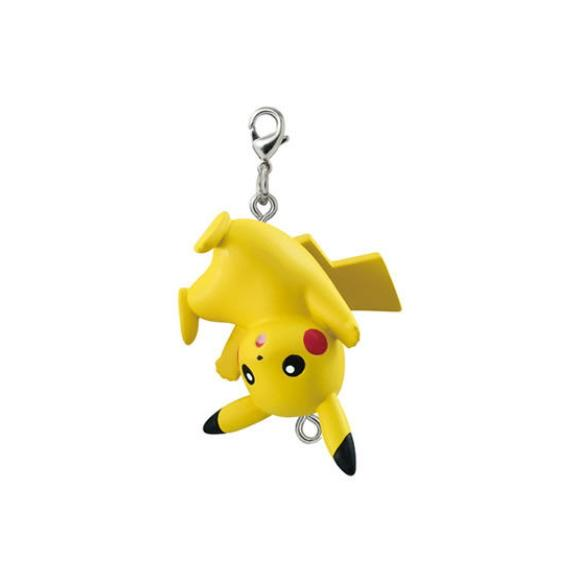 Pokemon Connect-Together Capsule Mascot Swing Key Chain Vol.4