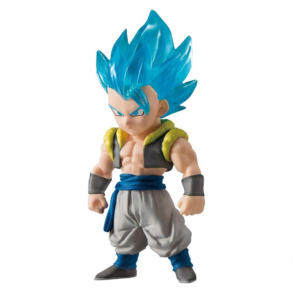 Dragon Ball Adverge 9 Movie Special Raditz /& Cacao Kid Character Candy Figure